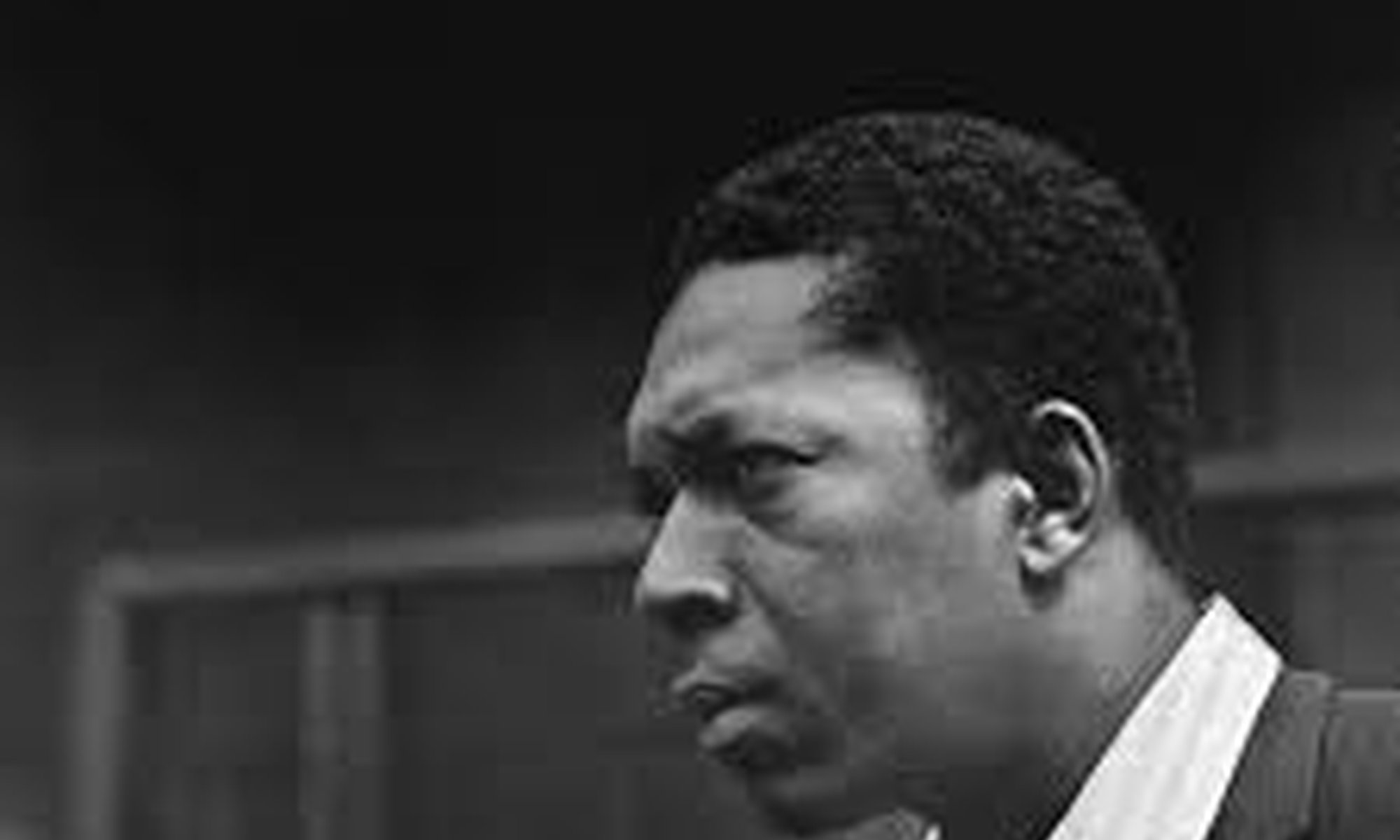 A Love Supreme, John Coltrane