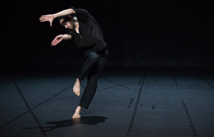 Anne Teresa De Keersmaeker & Salva Sanchis [CANCELADO]