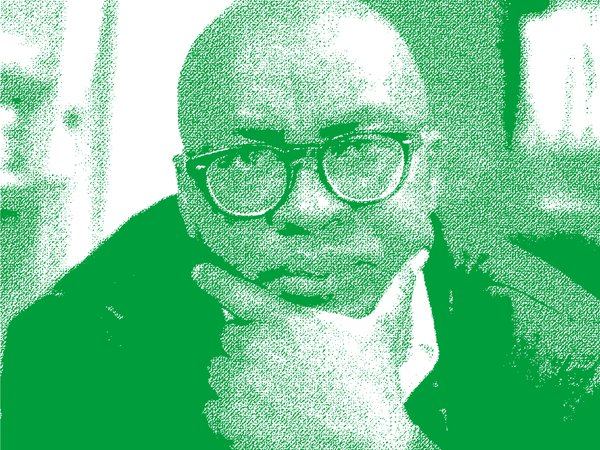 Encounter with Achille Mbembe